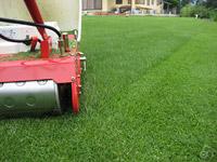 芝刈り機 キンボシ 商品写真